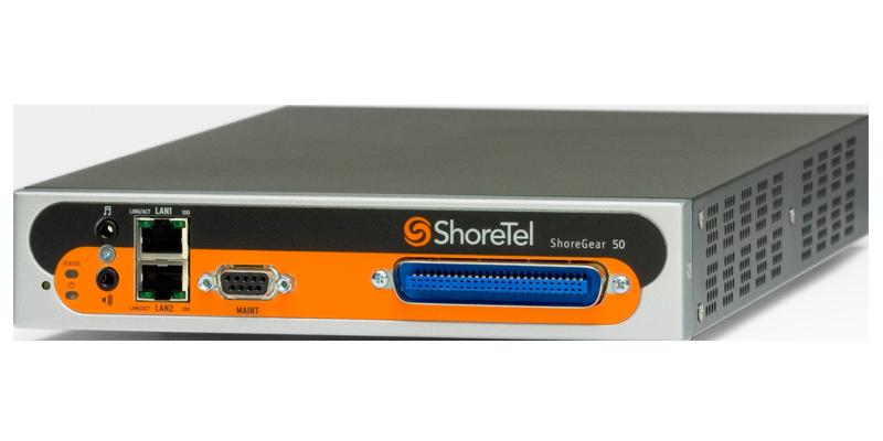 ShoreTel Voice Switch 50V