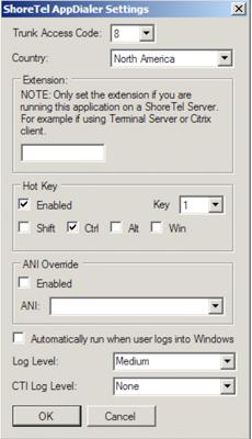 ShoreTel-Application-Dialer-AppDialer-Application-UPDATE