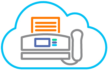ShoreTel Connect CLOUD Fax