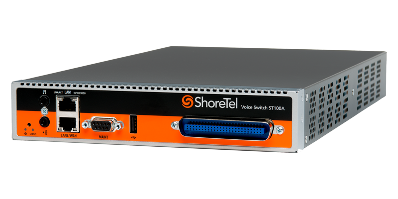 ShoreTel Voice Switch ST100A