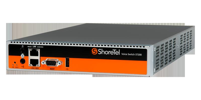 ShoreTel Voice Switch ST200
