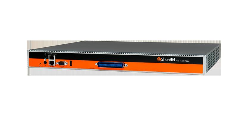 ShoreTel Voice Switch ST24A