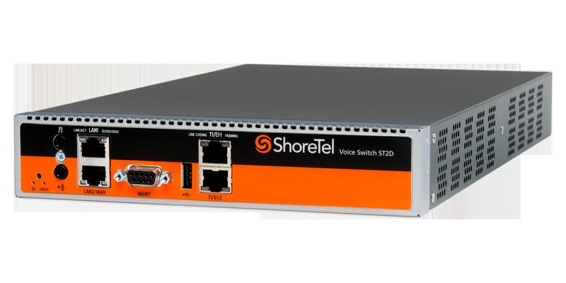ShoreTel Voice Switch ST2D