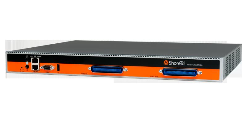 ShoreTel Voice Switch ST48A