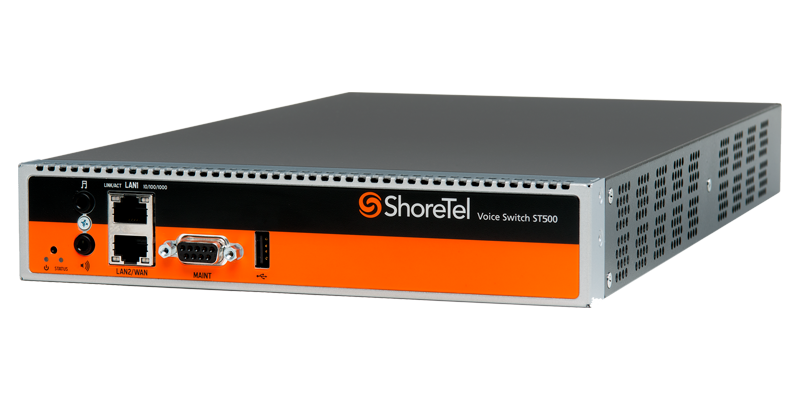 ShoreTel Voice Switch ST500