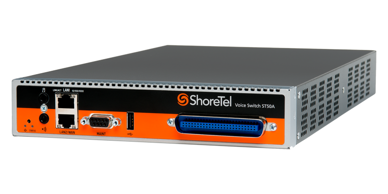 ShoreTel-Voice-Switch-ST50A